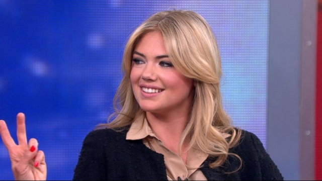 VIDEO: New Face of Bobbi Brown: Kate Upton