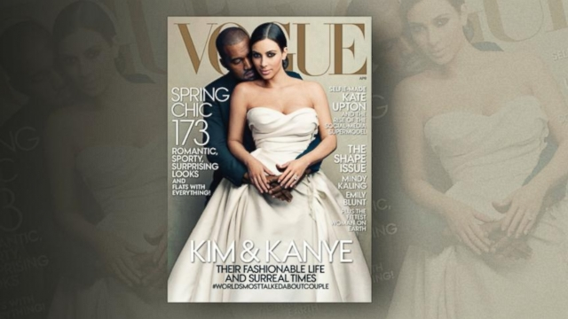VIDEO: Vogue Readers Question Kanye West, Kim Kardashian Cover