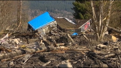 Death Toll Rises to 14 in Washington Mudslide
