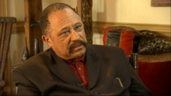 Judge Joe Brown Says Courtroom Clash Wasnt Even Heated