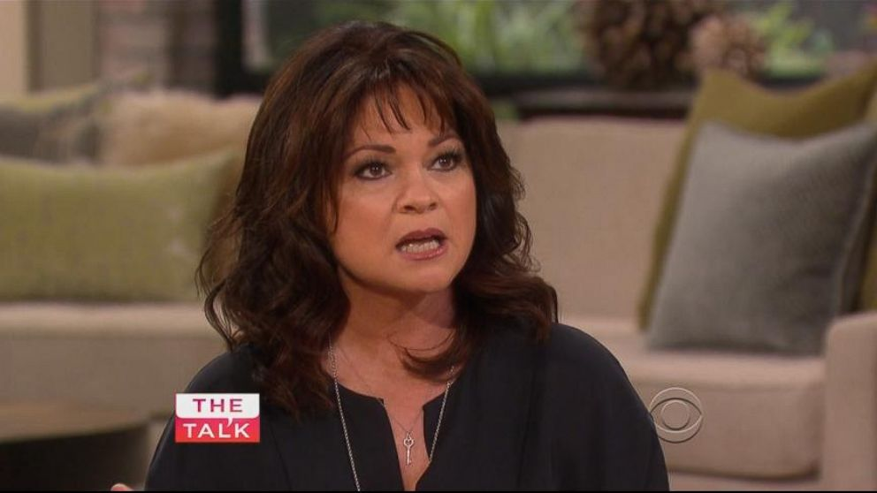 VIDEO: Valerie Bertinelli Fights Back Against Fat-Shaming
