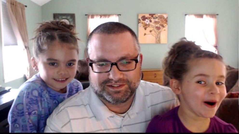 VIDEO: Vine Dad Becoming Star with Funny Parenting Videos