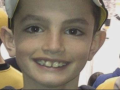 Watch: Family of Young Victim to 'Embrace' Boston Marathon