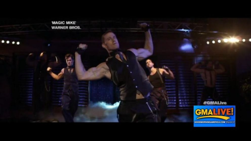 Magic Mike 2' Release Date, Cast & Trailer: Michael Strahan is New ...