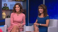 VIDEO: Susan Lucci, Ana Ortiz Are Back as Devious Maids