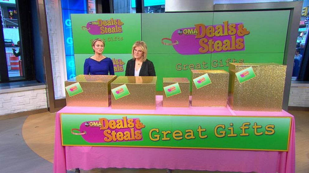 Video: GMA Deals on Jewelry, Bags and More for Spring