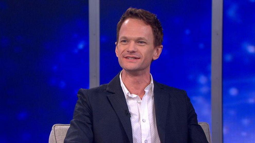 Video: Neil Patrick Harris Like Youve Never Seen Him Before