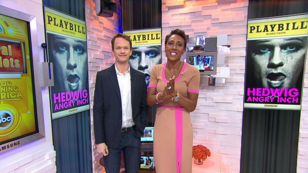 Video: Neil Patrick Harris Answers Your Questions