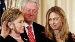 VIDEO: GMA 4/20: Hillary Clintons Presidential Prospects Meets Chelseas Pregnancy