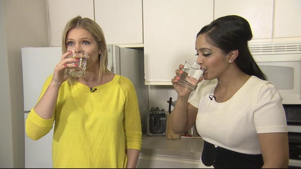 VIDEO: Does Extreme Water Drinking Make You Healthier?