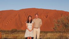 VIDEO: Will, Kate Evoke Iconic Charles and Diana Photo