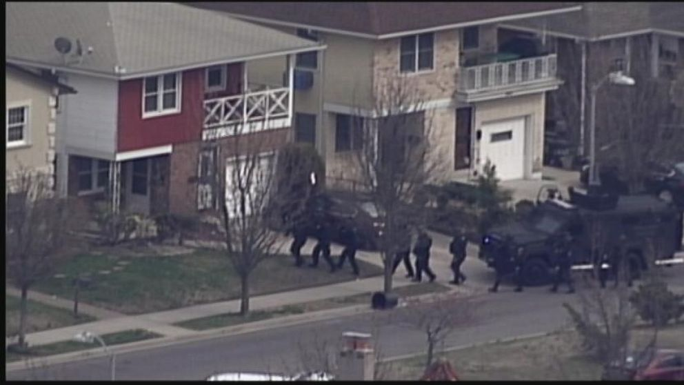 "VIDEO: Police say gamer who lost to in ""Call of Duty"" made a fake 911 call to send a SWAT team to his opponents home."