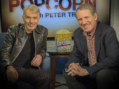 Watch: Why Billy Bob Thornton Changed from Movies to TV