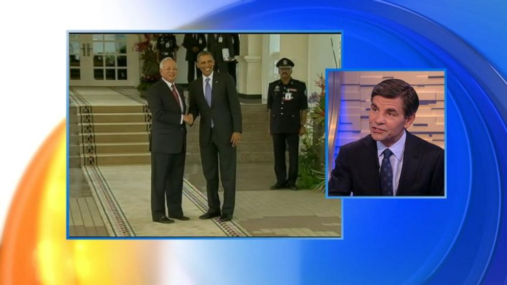 VIDEO: Obama: Vladimir Putin Has Not Lifted a Finger to Ease Tensions