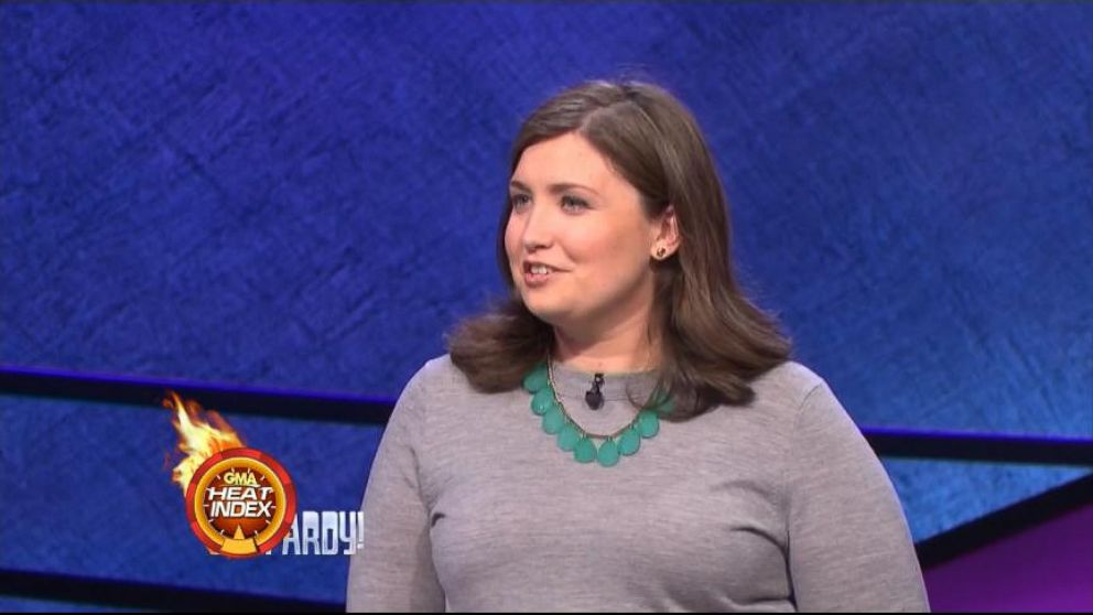 Meet Jeopardy!s Winningest Woman