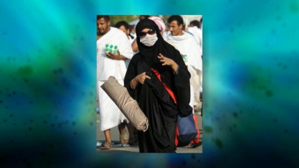 VIDEO: First Case of Middle East Respiratory Syndrome Reported in US