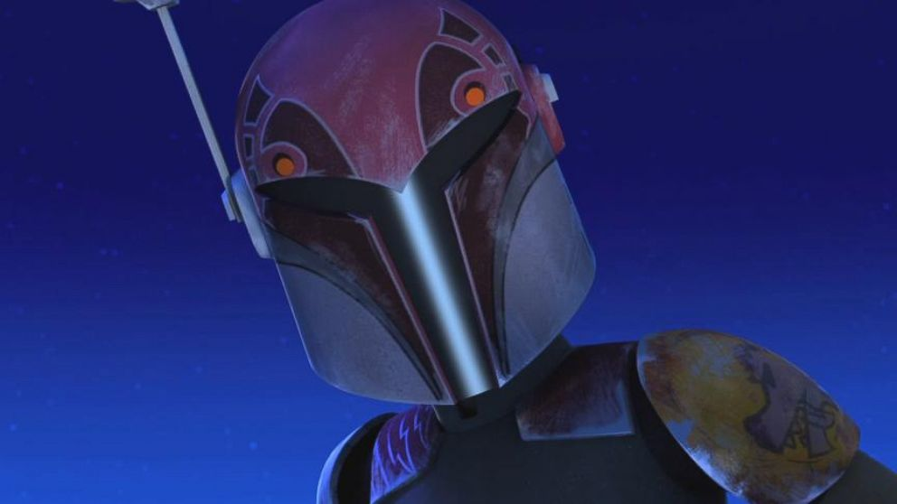 VIDEO: Star Wars Rebels Trailer: Exclusive Sneak Peek