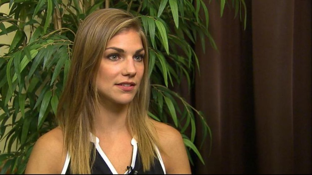 VIDEO: Bri Winkler is on a mission to inform people that a stroke can hit at any age.