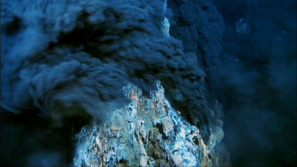 could underwater caribbean volcano threaten us video