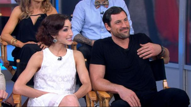 VIDEO: Dancing With the Stars Winners Recount Final Moments of the Show
