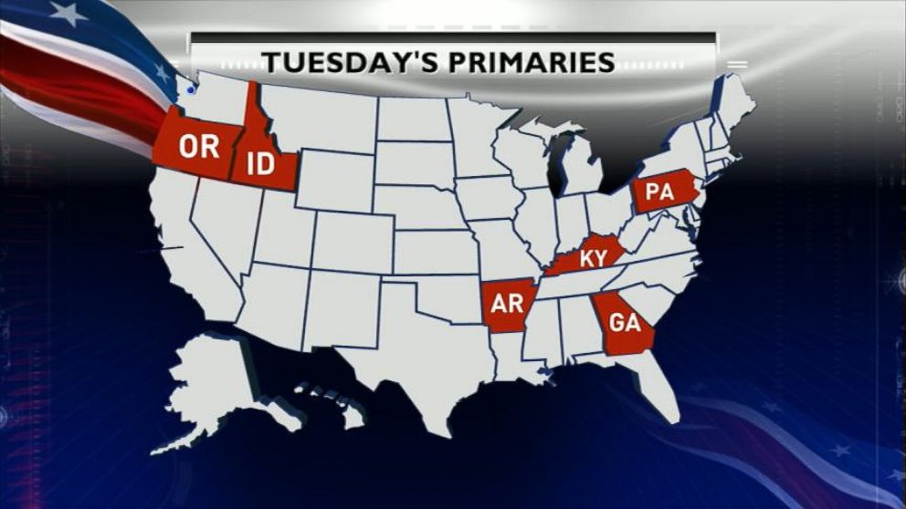 VIDEO: Primary Election Hits and Misses