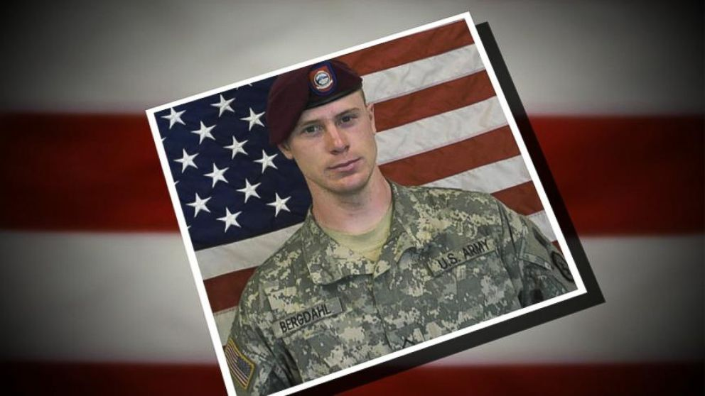 VIDEO: Bowe Bergdahl Freed From Taliban After 5 Years in Captivity