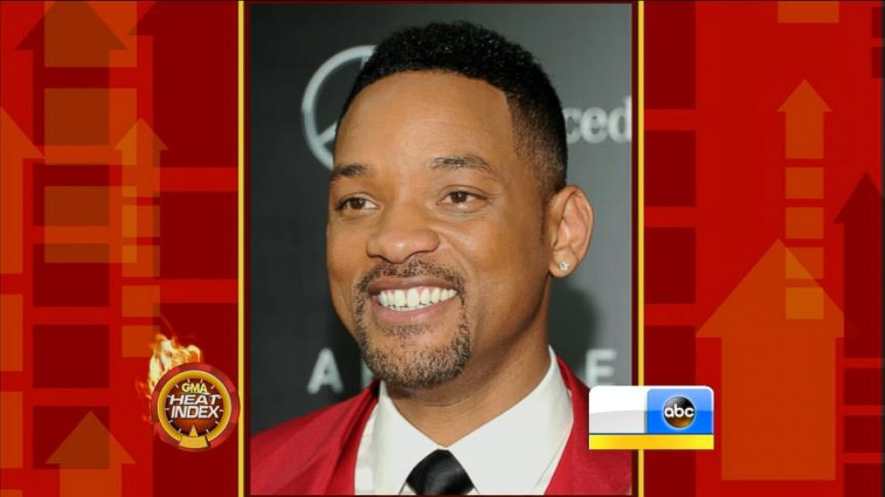 VIDEO: Will Smith May Play Forensic Neuropathologist in NFL Concussion Movie