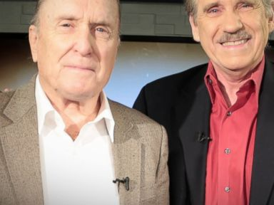 Watch: 30 Years In The Making: Robert Duvall's New Film