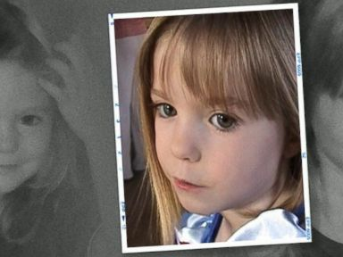 Watch: Search for Maddie McCann Extended