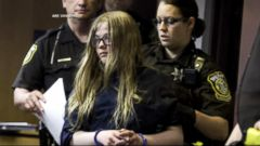 VIDEO: Slender Man Stabbing Suspects Appear in Court