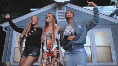 VIDEO: Behind the Scenes: Destinys Child Unite