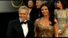 VIDEO: Michael Douglas on Marriage: It Takes Constant Nurturing