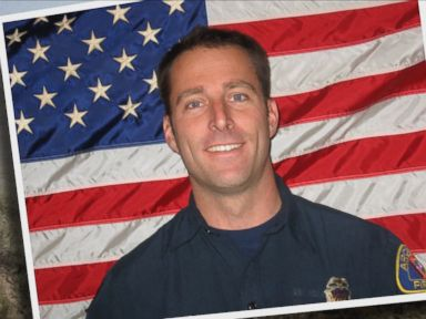 Missing California Firefighter Found Dead