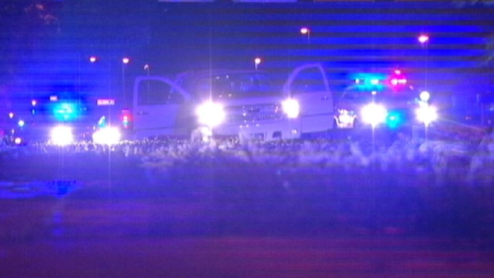 VIDEO: Colorado Concert Shooting: 3 Injured