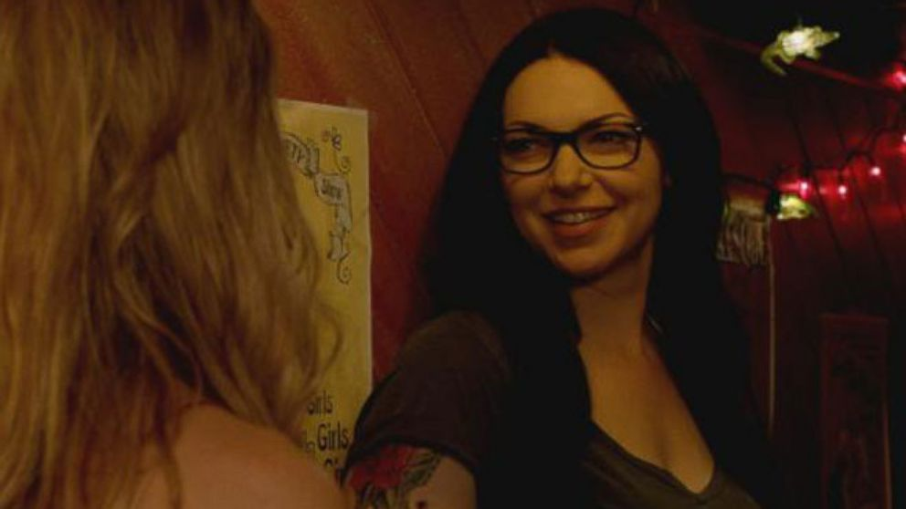 "VIDEO: ""Orange is the New Black"" fans thrilled that Alex Vause character is in every episode next season."