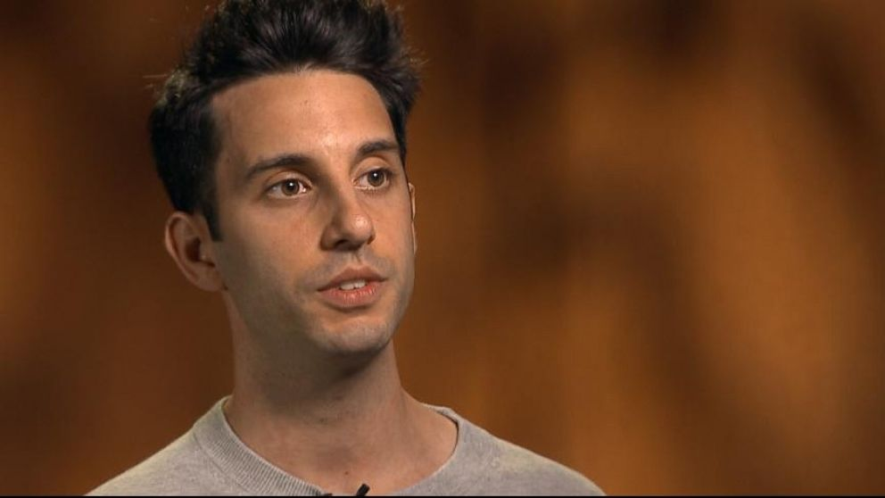 VIDEO: Chad Vaccarino of A Great Big World Discusses Health, Personal Life