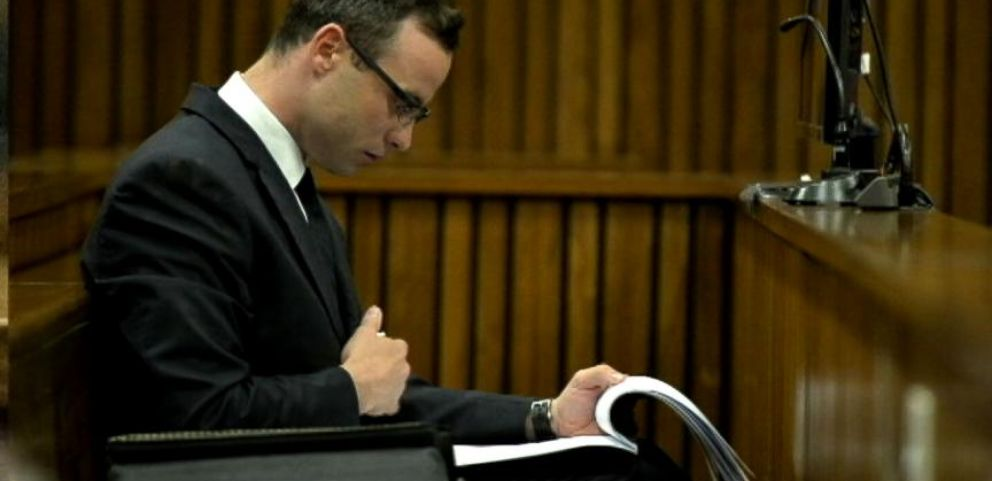 VIDEO: Final Testimony in Oscar Pistorius Murder Trial
