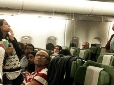 Australia-Bound Qantas Flight Flooded, Forced to Return to Land