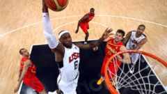 VIDEO: GMA 7/12: LeBron James Returns to Cleveland Cavilers
