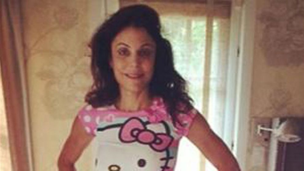 VIDEO: Reality stars Internet picture of her wearing 4-year-old daughters pajamas stirs buzz online.
