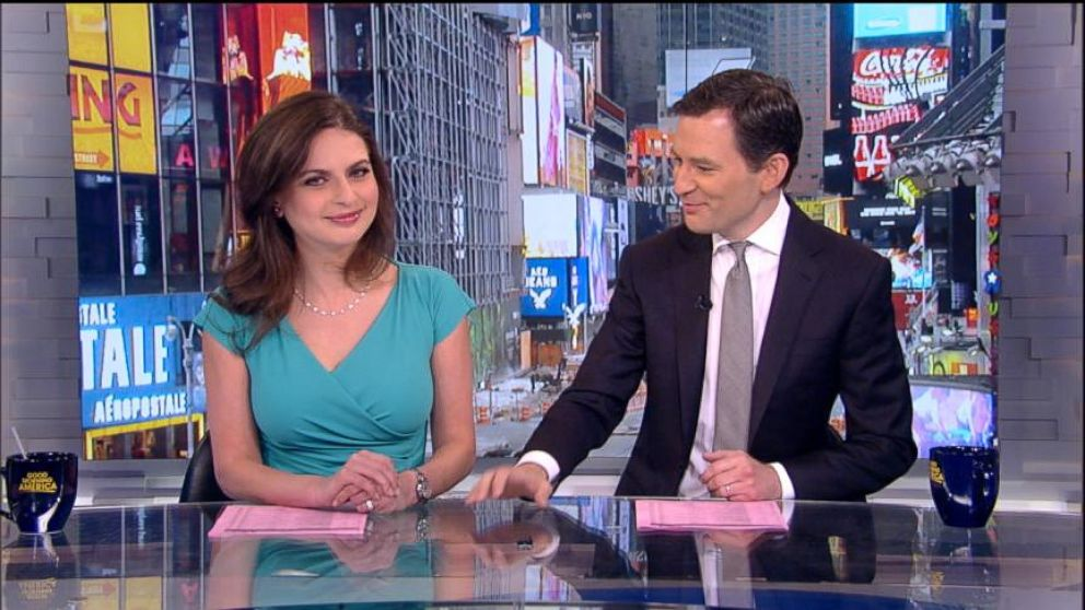 Good Morning America Photos : Bianna golodryga announces she s leaving good morning