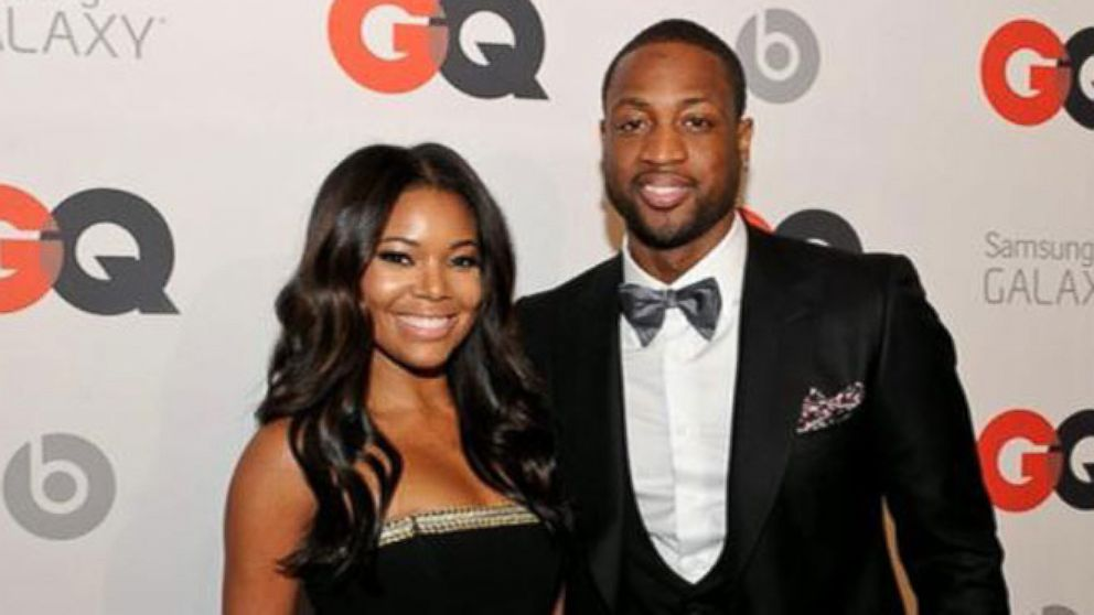 Gabrielle Union and Dwyane Wade Ban Phones From Upcoming Wedding