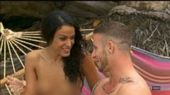 VIDEO: Couples Bare More Than Their Souls on Reality Shows