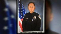 VIDEO: Escondido Police Officer Slain, Husband in Custody