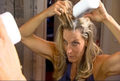 VIDEO: W magazine offers tips on how to get the most out of your expensive salon style.