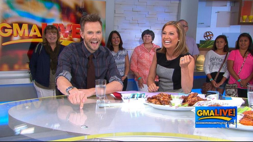 VIDEO: Joel McHale: Community on Yahoo! Is How Show Should Be Watched