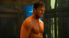 VIDEO: Chris Pratt Discusses His Role in Guardians of the Galaxy