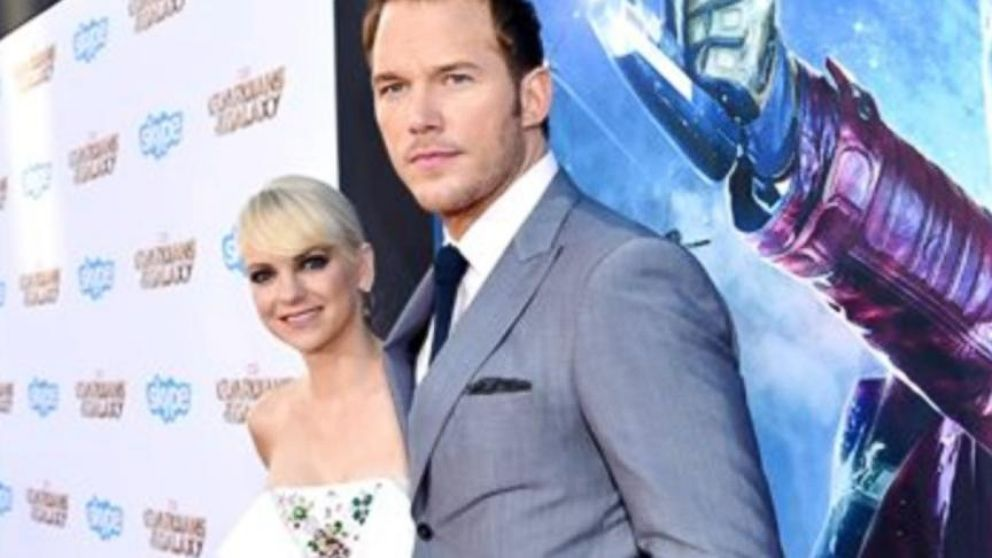 VIDEO: Chris Pratt Says Prematurely Born Son Restored My Faith in God