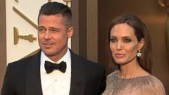 VIDEO: Angelina Jolie and Brad Pitt Wrote Handwritten Love Notes While Apart