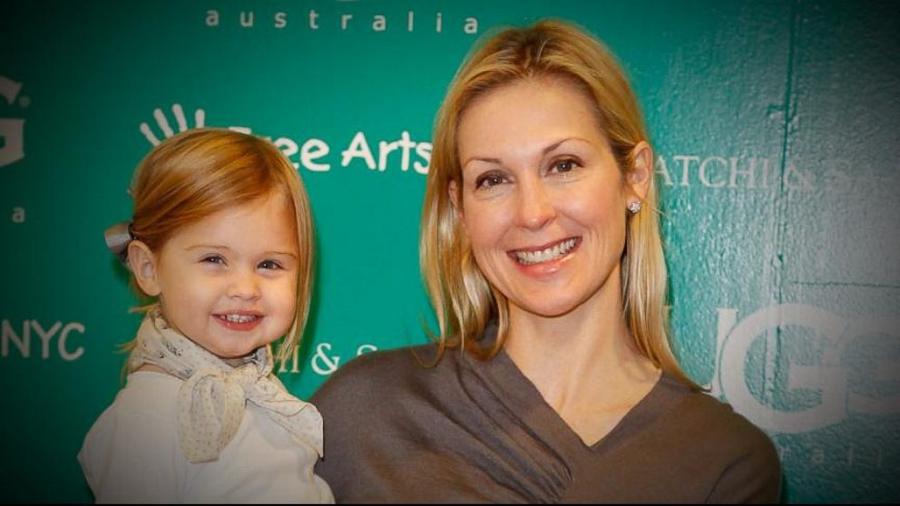 Kelly Rutherford deportation